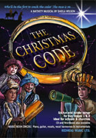 The Christmas Code! by Sheila Wilson