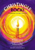 Christingle Rock! by Sheila Wilson