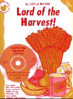 Lord Of The Harvest by Sheila Wilson