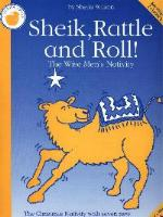 Sheik, Rattle and Roll! by Sheila Wilson